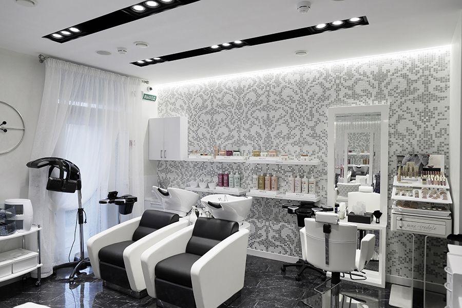 Купить парикмахерское оборудование