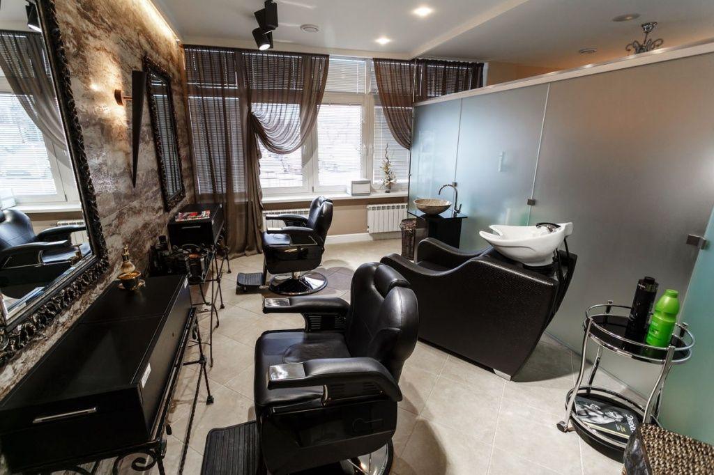 Купить парикмахерское оборудование - Парикмахерская мойка